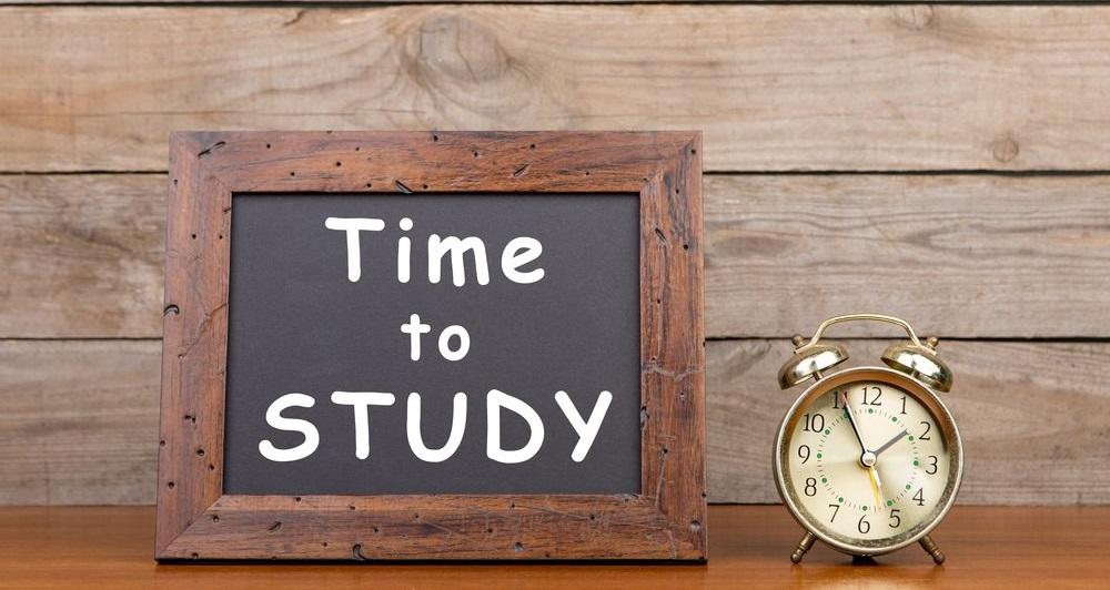 CCNA合格のための勉強時間